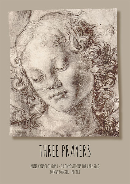 Three Prayers - Anne Vanschothorst