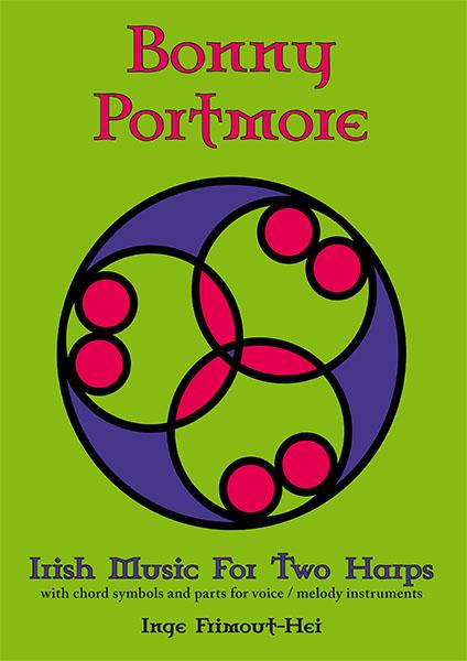 Bonny Portmore - Inge Frimout-Hei