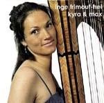 Kyra & Max CD - Inge Frimout-Hei