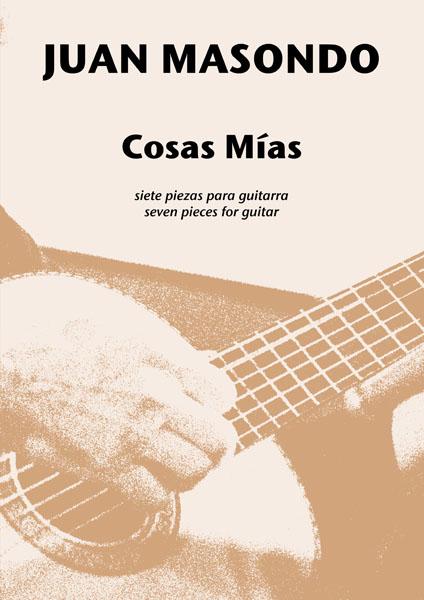 Cosa M&#237as - Juan Masondo