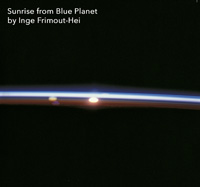 Sunrise - from Blue Planet <br />-PDF Sheet music by Inge Frimout-Hei