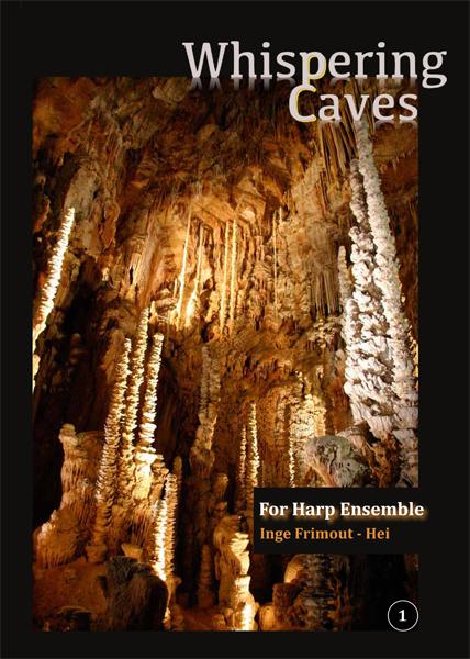 Whispering Caves - Inge Frimout-Hei