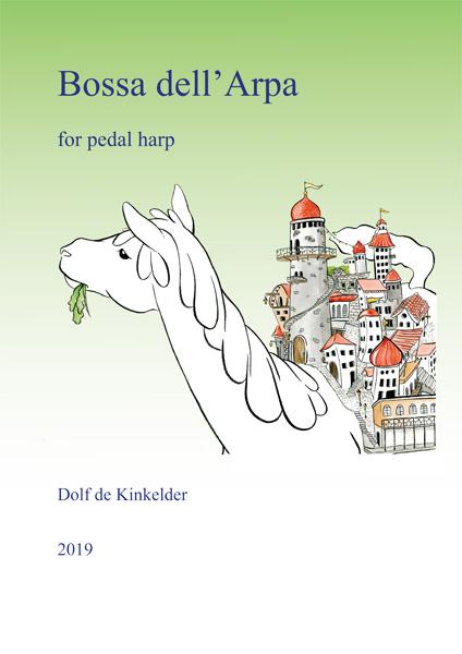 Bossa dell'Arpa - Dolf de Kinkelder