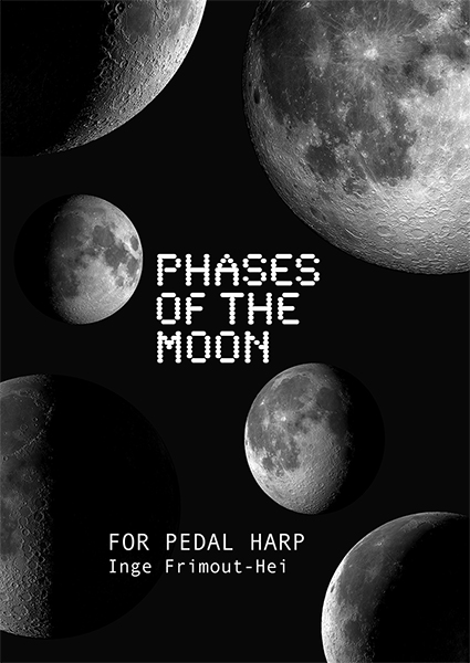 Phases of the Moon - Inge Frimout-Hei