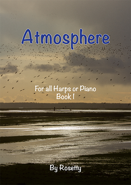 Atmosphere - Rosetty