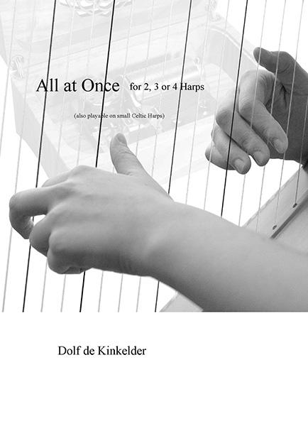 All at Once - Dolf de Kinkelder