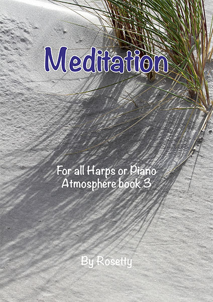 Meditation - Rosetty